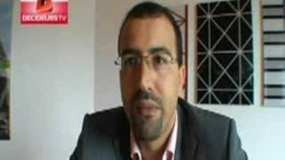 Abdellah Aboulharjan - Jeunes entrepreneurs de France