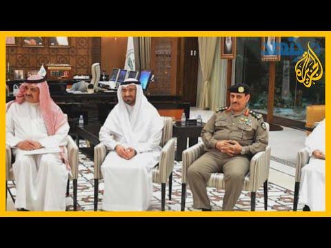 قضية سعد الجبري.. طبيعة الرد السعودي على الاتهام بمحاولة اغتياله ????  - نشر قبل 2 ساعة