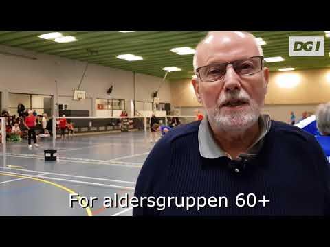 Erik Ravn om ældretræf i Slangerup