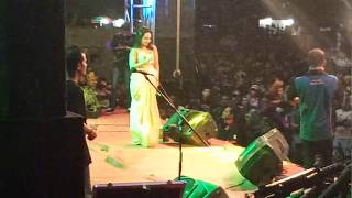 Juragan Empang Lala Widi NEW PALLAPA Live Lapangan Alugoro Blora