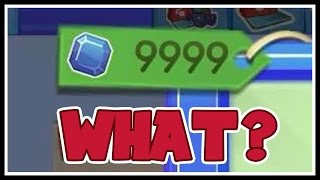 This Item Costs 10,000 Sapphires | Animal Jam