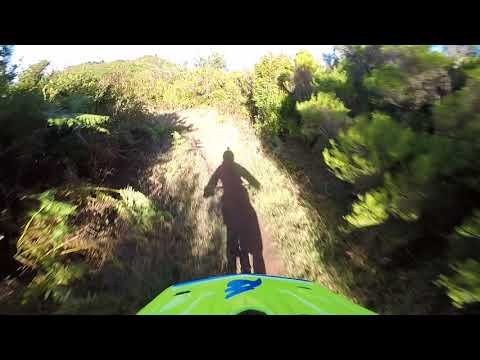 One of the best trails that Madeira island has to offer, love it!