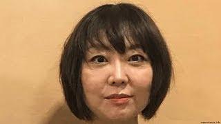 室井佑月が暴言連発で大炎上… 下関北九州道路で.