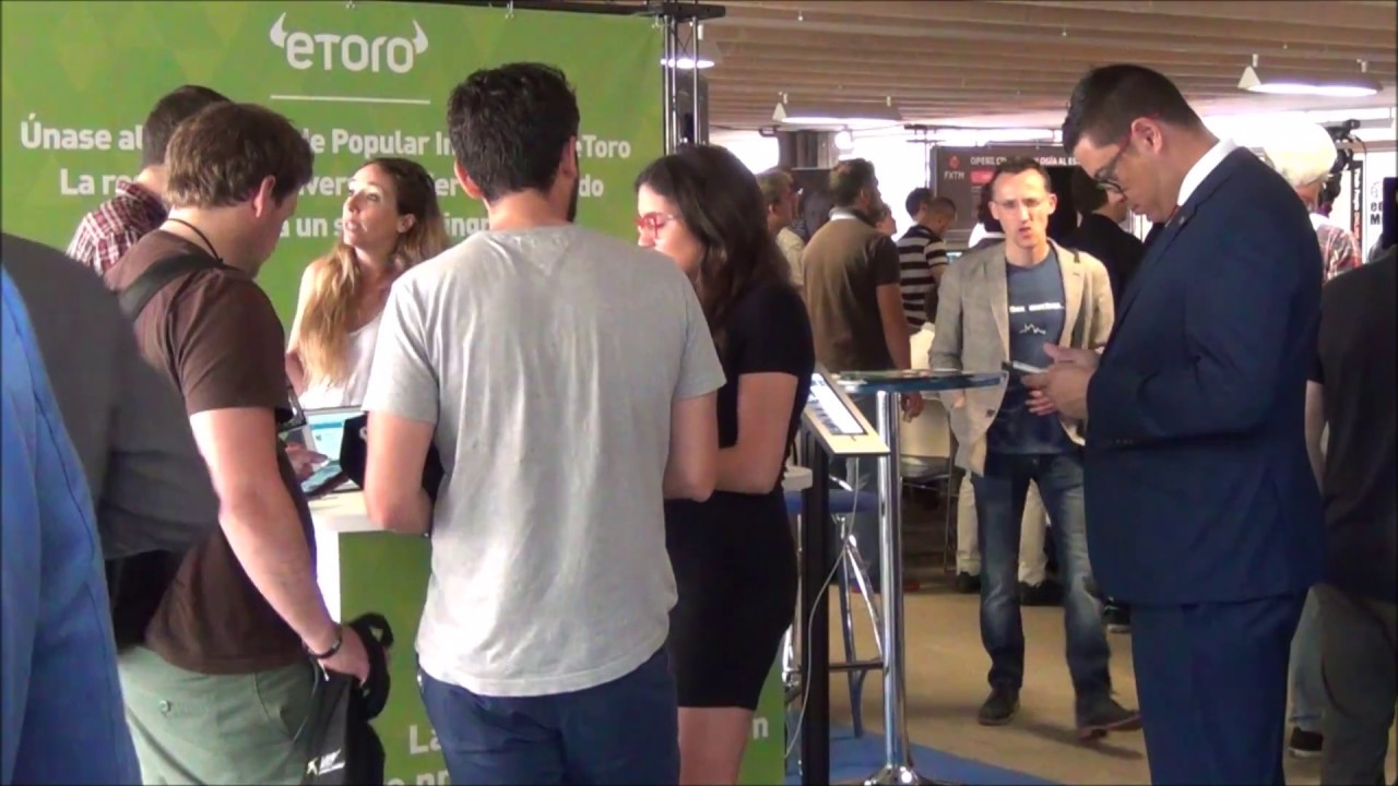 XM Attends The Forex Day in Madrid