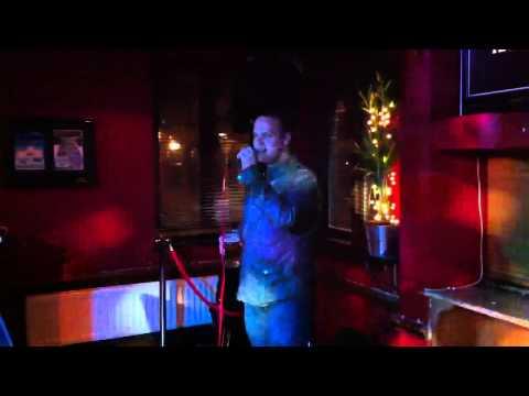 Bar XLR Karaoke - Richard Lister - Never Let it Slip Away