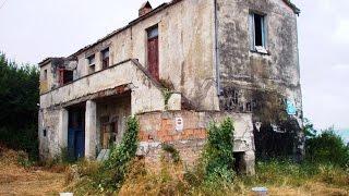 Два дома на ремонт с панорамным видом - Atri, Абруццо