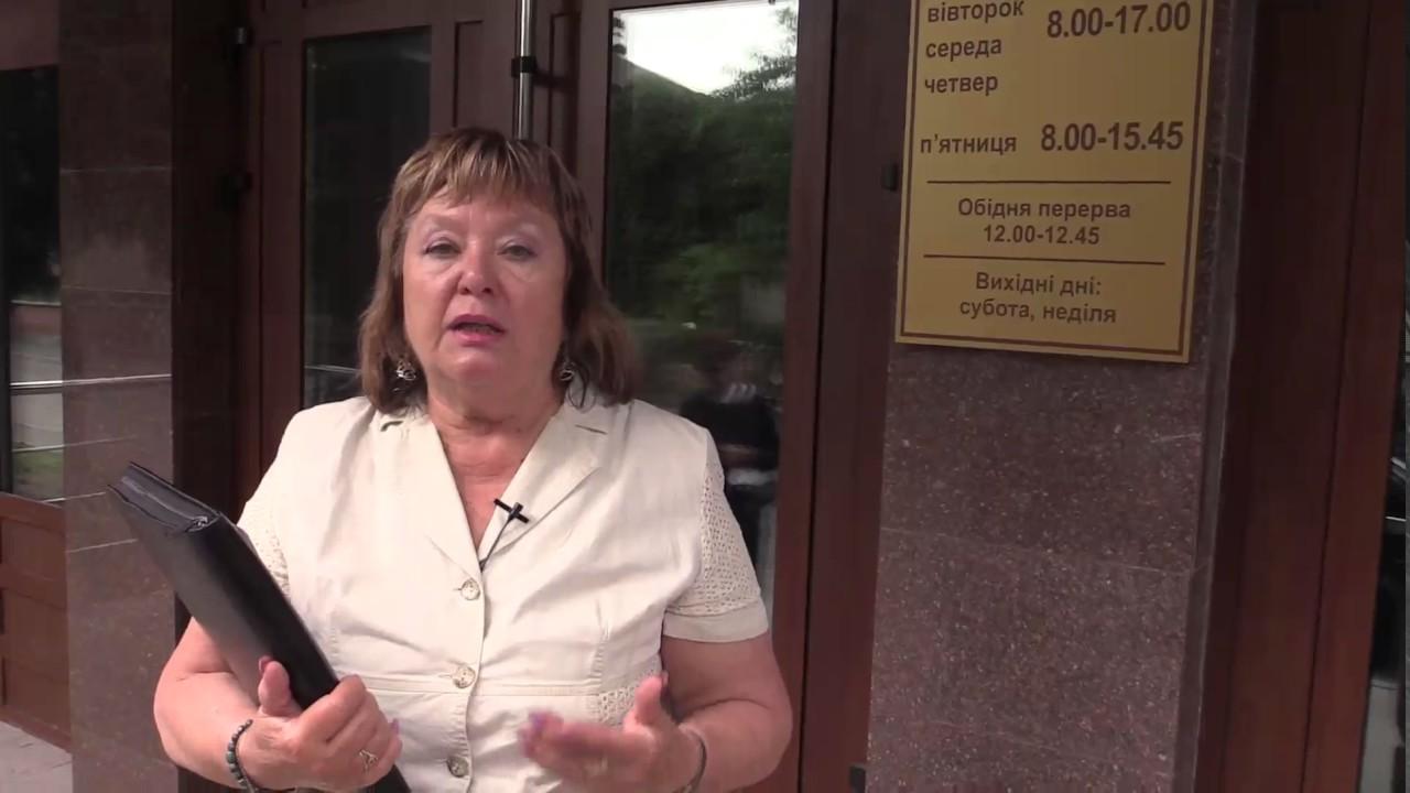 Витренко выиграла суд у Национальной полиции