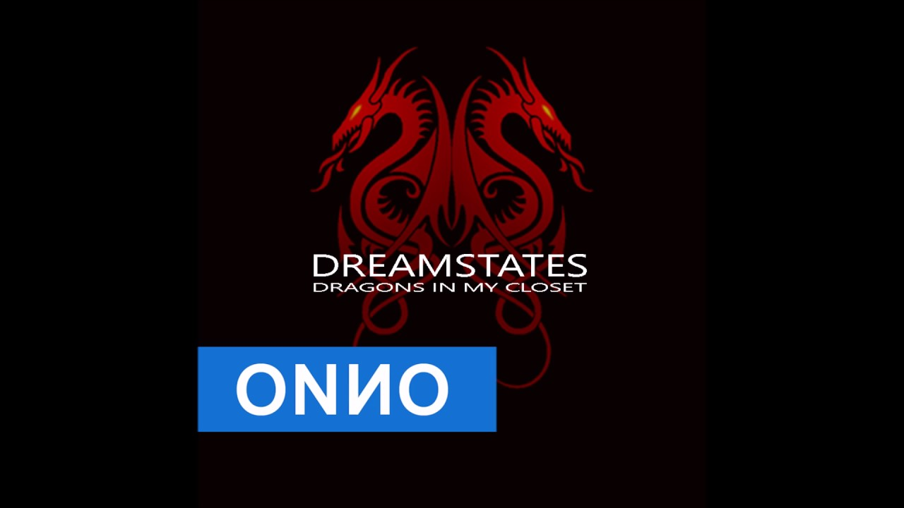 Onno Boomstra - Dragons in my Closet - DEEP AND PROGRESSIVE