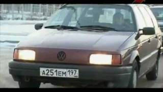 Volkswagen Passat B3 - Вторые Руки(, 2011-09-25T12:30:56.000Z)