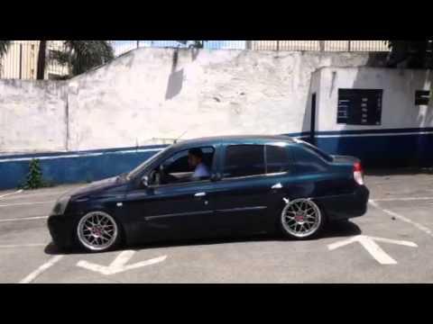Clio Sedan Ar - Toninho Das Mata