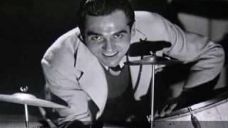 Gene Krupa: Swing Swing Swing