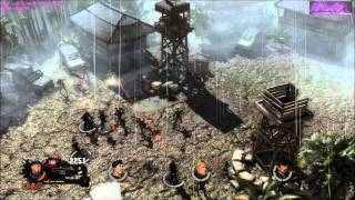 The Expendables 2 PC Gameplay HD 1440p