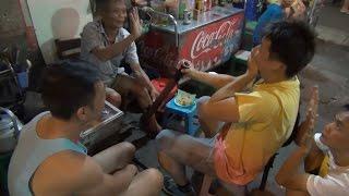 Вьетнам #1. Во все тяжкие. 18+