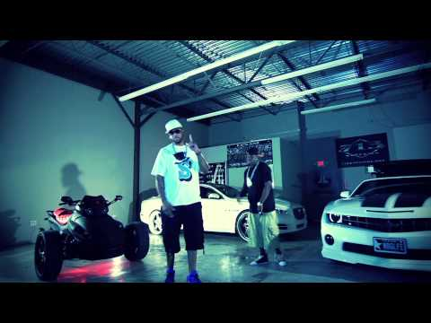 C.STONE FEAT. SLIM THUG BEEN GETTING MONEY