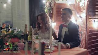 Свадьба в лофте, кейтеринг банкет(, 2017-08-27T11:12:07.000Z)