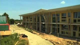 Zelená architektura - dokumentární film