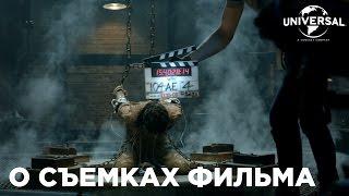 МУМИЯ. Том Круз о съемках фильма.
