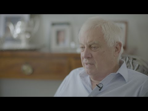 Last Governor of Hong Kong Chris patten on 20th Anniversary - Full interview