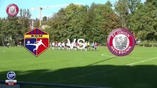 16.10.2016 SGM Erlenbach-Binswangen vs FC Union Heilbronn