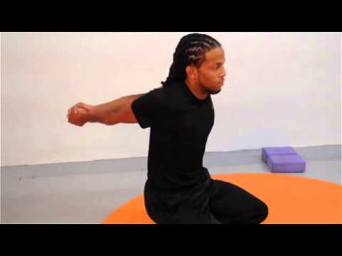 how to yoga locust scorpion back bending stretching pose