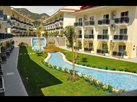 MontebelloResort Hotel - Ölüdeniz - Etstur