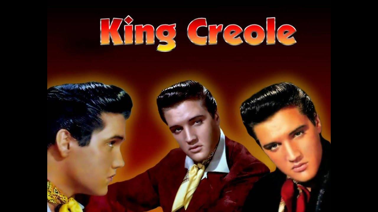 Elvis PresleyKing Creole  YouTube
