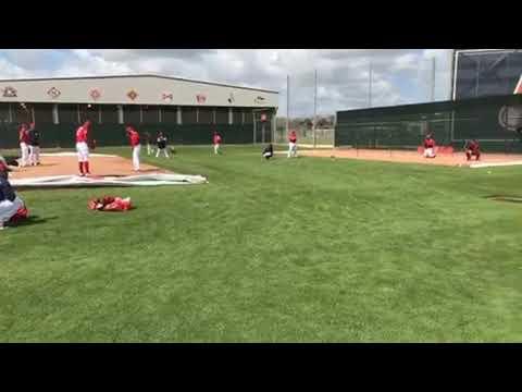 Eduardo Rodriguez, David Price throw bullpens for Red Sox