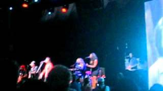 """Andy Kim """"Rock Me Gently"""" Part 2  At The CNE Bandshell Toronto  09-03-2011"""