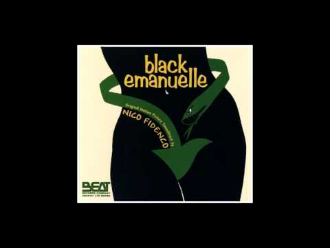 Nico Fidenco - Black Emanuelle (1975) Main Theme