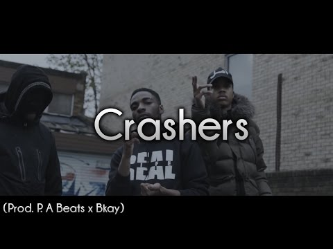 "*Free* - Drill Type Beat ""Crashers"" 