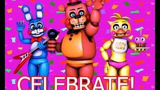 [FNAF SFM] Five Nights at Freddy