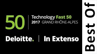 Best Of Technology Fast 50 2017 Deloitte In Extenso