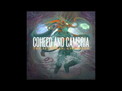 Coheed and Cambria - Key Entity Extraction II: Holly Wood The Cracked
