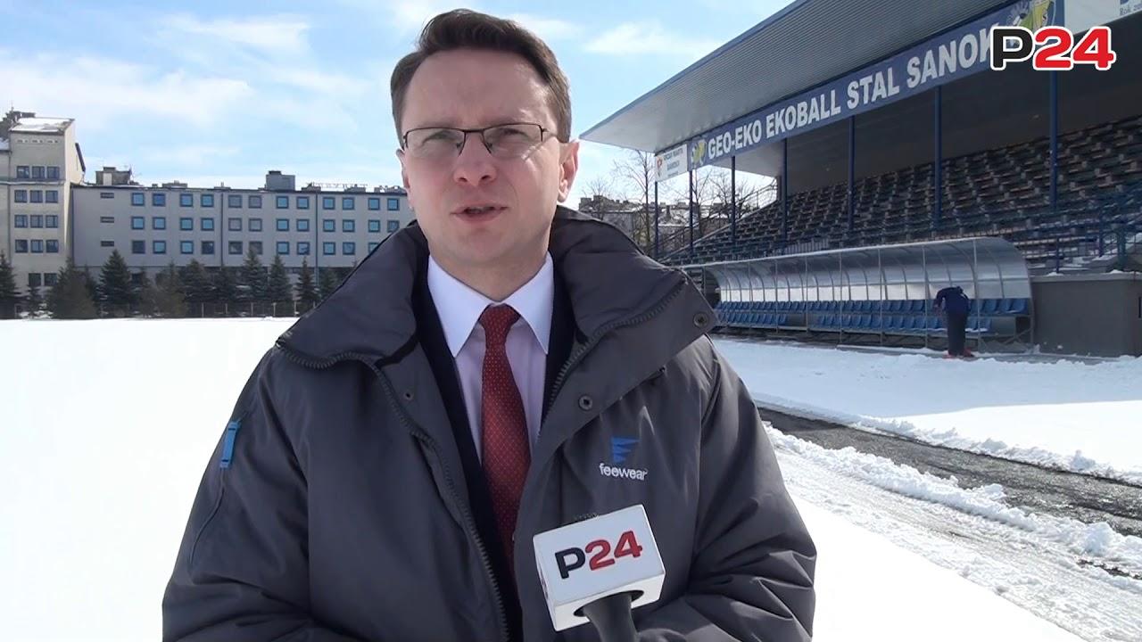 Poseł Piotr Uruski zaprasza kluby sportowe do składania wniosków
