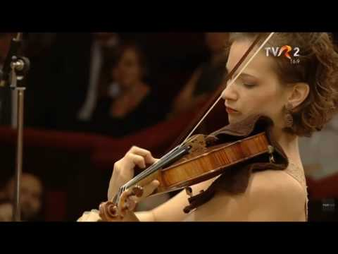 Hilary Hahn - V. Williams