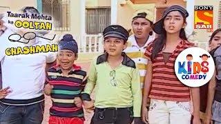Tapu Sena Cannot Go For A Picnic | Tapu Sena Special | Taarak Mehta Ka Ooltah Chashmah