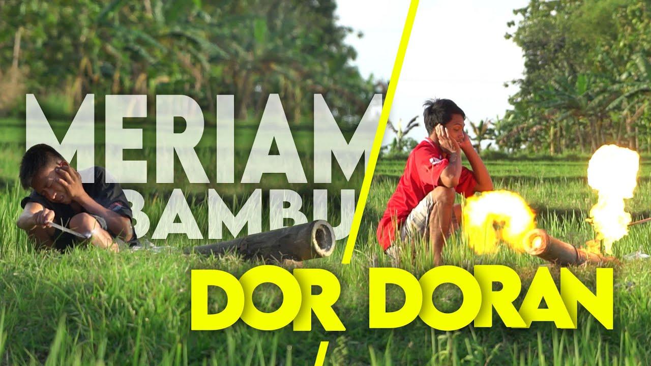 Film Komedi Jawa - SiRUP (Sinema Ramadhan Ucup & Pedet) || Dolanan Dor-Dor an