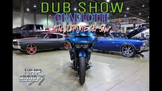 WhipAddict: DUB Show Charlotte: The Ultimate Custom Car Show, Some Of The Best Whips Out
