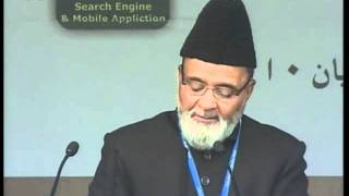 The claim of the Promised Messiah and finality of Prophethood, Jalsa Salana Qadian 2010