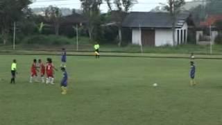 Amazing Left Free Kick (Fandi Ahmad