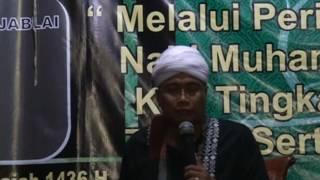 Gambar cover Ceramah Agama UST Jablay At Pasir Manggu 01 Mei 2015 Part 2