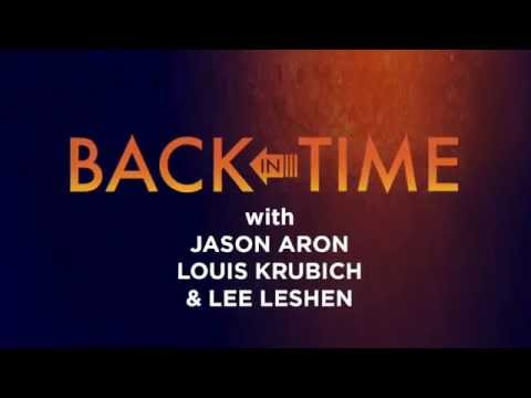 Back In Time - Back To The Future Documentary - Interview