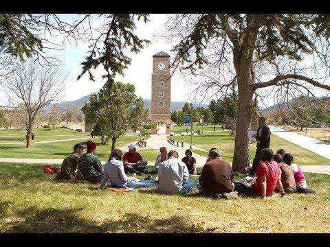Fort Lewis College Undergraduate Research & Creative Activities Symposium - Morning Session