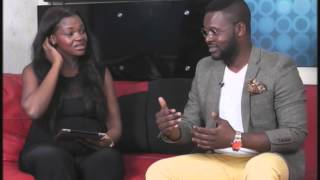 Rapper Falz Dishes On Female Celebrities He Would Like To Marry - Pulse TV Live Highlights