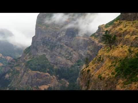 Timelapse Sony a7ii Madeira Travel