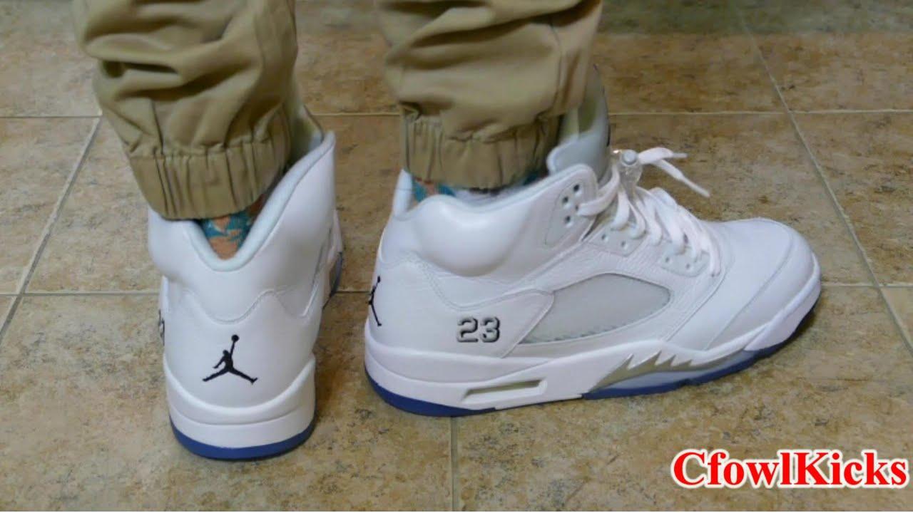 Jordan 5 Retro 2015