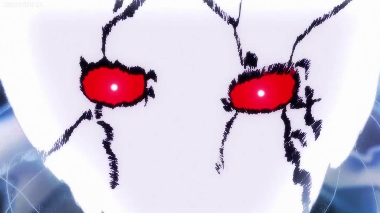 Mob Psycho 100 - OP SCENE - YouTube