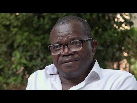 Marc Essangui Ona, l'éveilleur de consciences redouté à Libreville