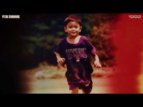 Petra Sihombing - 1992 (Official Lyric Video)