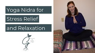 Yoga Nidra: Stress Relief and Rest for Busy People